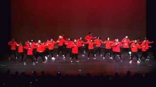 [OFFICIAL] UH Modern Dance - Goodphil 2012