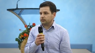Daniel Grigoraș – Va fi târziu