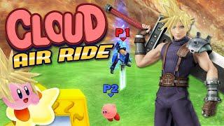 Cloud Air Ride