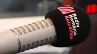 Radio Romania Actualitati - Psiholog Maria Verdi