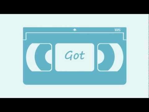 VHS to DVD Transfer Service UK - We Copy Video to DVD