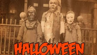 Nonton 8 True Halloween Horror Stories To Make Your Skin Crawl    Feat  Mrcreepypasta  Film Subtitle Indonesia Streaming Movie Download