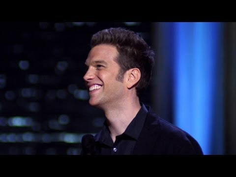Anthony Jeselnik - Fun Activity