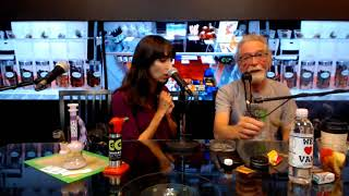 Jodie Emery Blasts Legalization: Legal For Who? by Pot TV