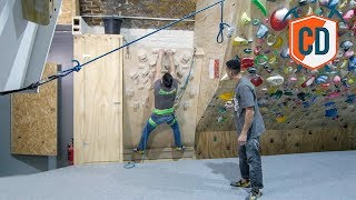 Using A Systems Board For Climbing Training | Climbing Daily Ep.1391 by EpicTV Climbing Daily