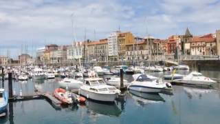Gijon Spain  city photos gallery : GIJON, Spain 2016
