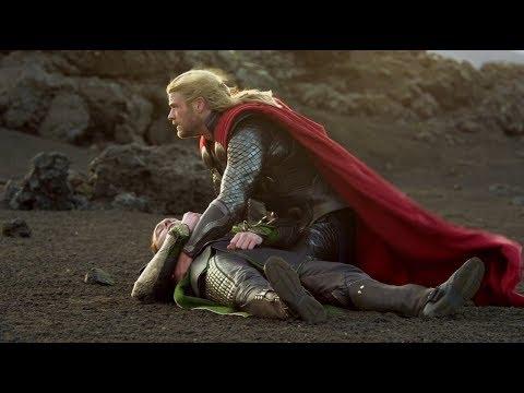 Thor: The Dark World | Behind the scenes