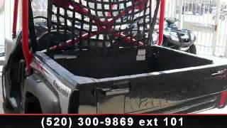 10. 2011 Kawasaki Teryx 750 FI 4x4 Sport - RideNow Powersports