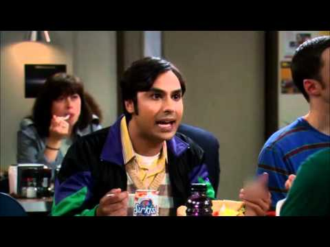 The Big Bang Theory - Problems with Women & Sheldons Genitals - Season 5 Episode 1 [English] v.2.0