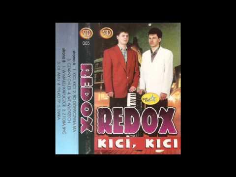 REDOX - Kici Kici (audio)