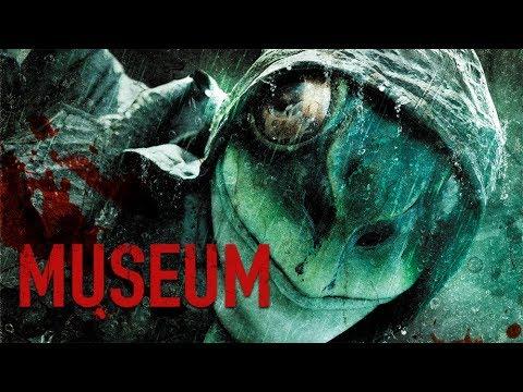 Museum - Trailer español?>