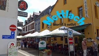 Mettlach Germany  city photo : Mettlach tourist & outlet center Germany 4K
