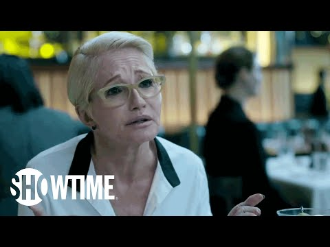 Jesus Had A Low Joy Ceiling | Ellen Barkin Scene on HAPPYish