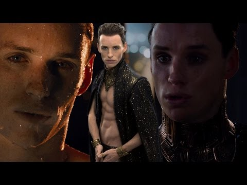 Will JUPITER ASCENDING Affect Redmayne's Oscar Run? – AMC Movie News