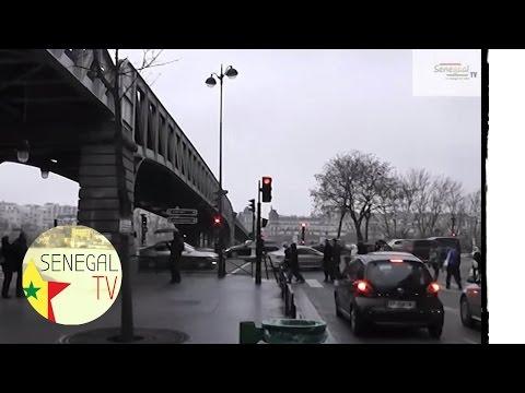 L' EUROPE NE FAIT PLUS REVER- RETOUR  D'UN CLANDESTN AU SENEGAL