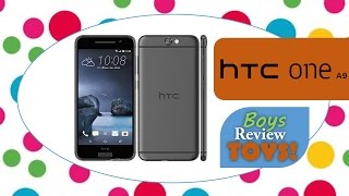 HTC One Series comparison featuring A9, M9, M8, & M7