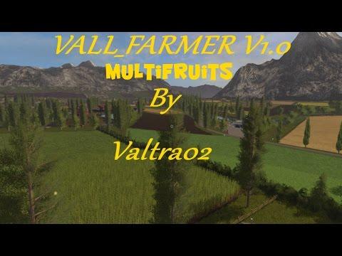 Vall Farmer multifruits V2
