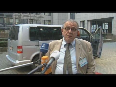 Γ.Μουζάλας: Δεν θα δεχθεί η Ελλάδα να γίνει αποθήκη ψυχών