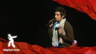 Arash Barez sings Solh