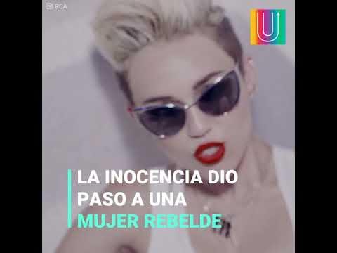 Historias de amor - La historia de amor de Miley Cyrus y Liam Hemsworth