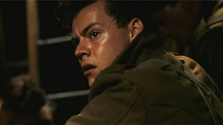 Video Harry Styles' SHOCKING Scenes Teased In New 'Dunkirk' Trailer MP3, 3GP, MP4, WEBM, AVI, FLV Mei 2017