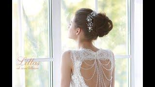 расценки на свадебные прически