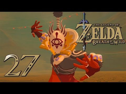 The Legend Of Zelda: Breath Of The Wild ITA [Parte 27 - Yiga]