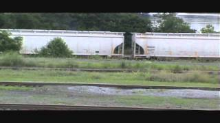 Enola (PA) United States  city pictures gallery : NS yard move at Enola Yard, Enola, PA 7-13-13
