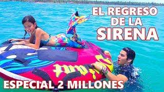 Video EL REGRESO DE LA SIRENA  | TV ANA EMILIA MP3, 3GP, MP4, WEBM, AVI, FLV April 2019