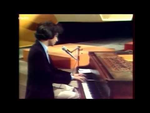 Michel Berger - Attends-moi (1973) HQ Stéréo 720p