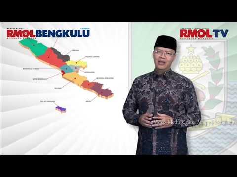 Imbauan Terbaru Gubernur Terkait Pencegahan Virus Corona Di Provinsi Bengkulu