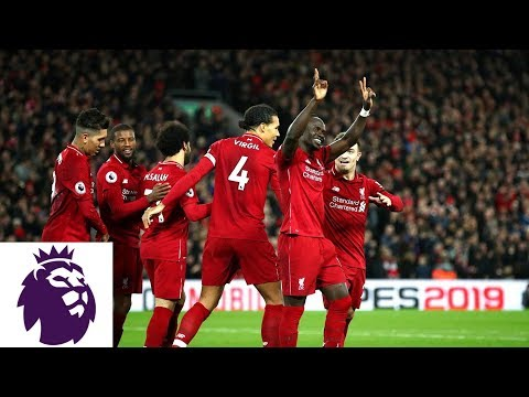 Video: Liverpool have all the traits of a title winner | Premier League | NBC Sports
