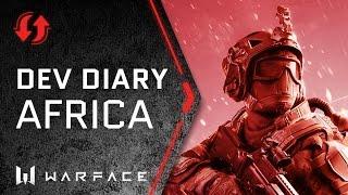 Video Warface - Updates - Africa Setting Developer Diary MP3, 3GP, MP4, WEBM, AVI, FLV Juli 2018