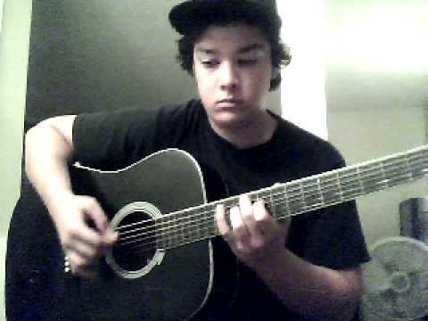 Deftones-sextape acoustic guitar cover