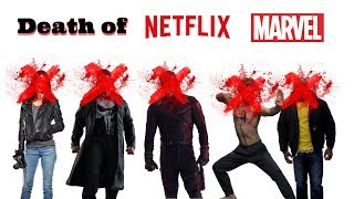 Video The Death of the Marvel Netflix Universe MP3, 3GP, MP4, WEBM, AVI, FLV Desember 2018