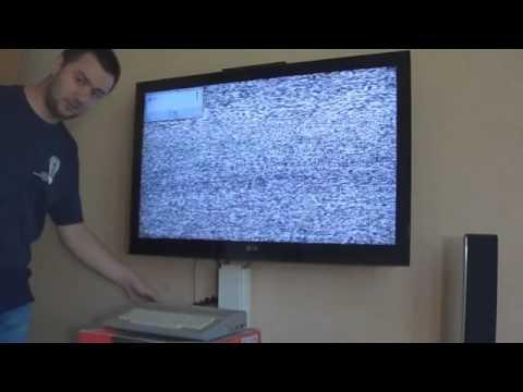 Обзор компьютера Atari 65XE Часть 1 (Дмитрий Бачило) удаленное видео