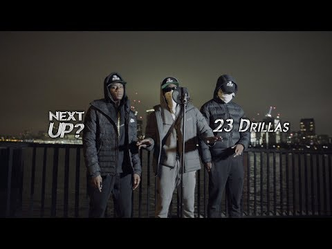 23 Drillas (K'oz x SmuggzyAce x S.White) – Next Up? [S1.E22] | @MixtapeMadness