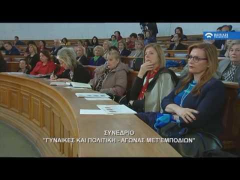 Βουλή – Ενημέρωση    (28/03/2017)