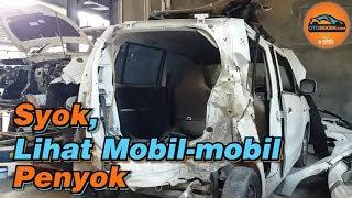Download Video Grebeg Bengkel Rekanan Asuransi, Bikin Syok! MP3 3GP MP4
