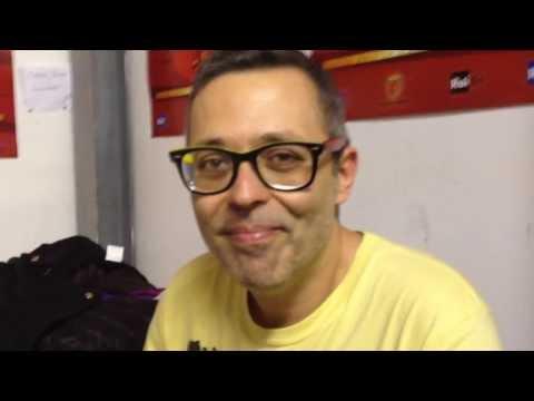 Frankie Hi Nrg, intervista Sanremo 2014