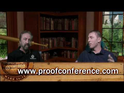 Proof of God with Eric Hovind #361