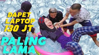 Video Ice Challenge, Yg Paling Lama Di Es Dapet Laptop 130.000.000 MP3, 3GP, MP4, WEBM, AVI, FLV September 2019