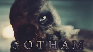 "Reaction | SDCC Трейлер 4 сезона ""Готэм/Gotham"""