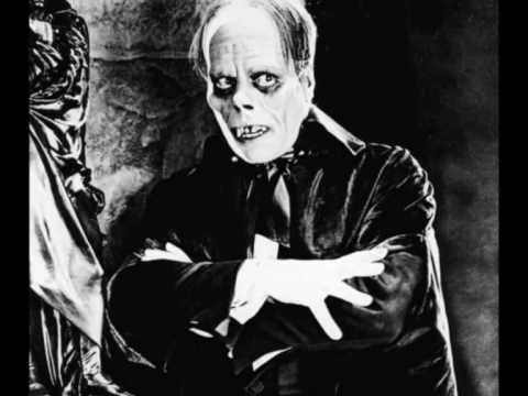 A tribute to Lon Chaney (1883 - 1931)
