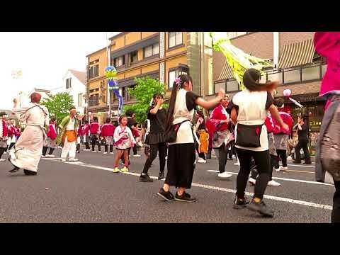 Lễ Hội Nhật Bản- MIZUNAMI_OBONMATSURI_2019. 瑞浪お盆祭り2019