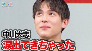 中川大志、山寺宏一/映画『ソニック・ザ・ムービー』アフレコイベント