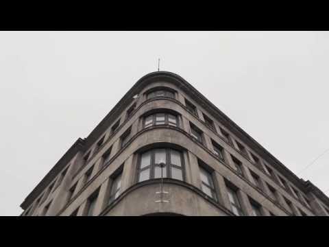 """2015-11-23 """"Lost and Found Kaunas"""" – dingęs, bet atrastas Kaunas"""