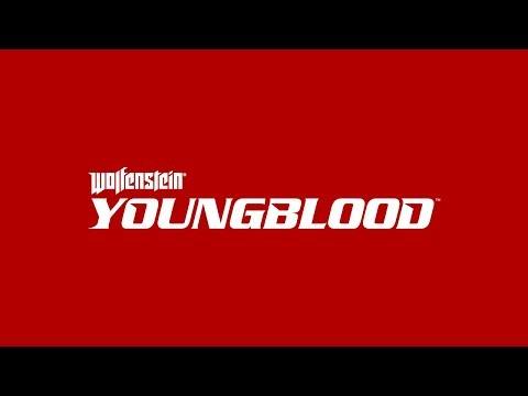 Wolfenstein: Youngblood #1