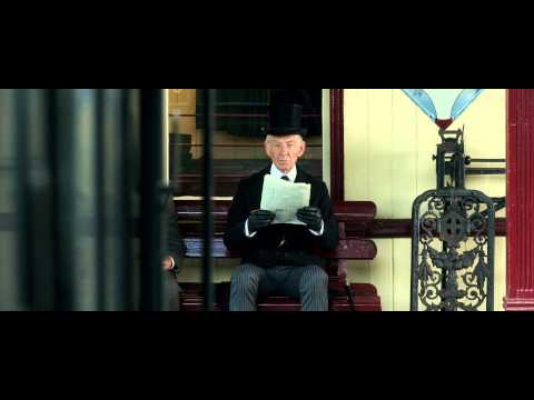 Mr. Holmes (TV Spot)