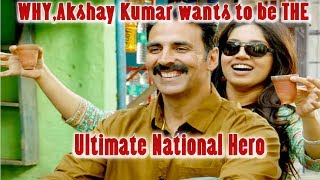"""https://google.com/►Toilet Ek Prem Katha trailer is proof Akshay Kumar wants to be the ultimate national hero►►Akshay Kumar is the perfect Indian publication kid. He acts in enthusiastic movies, he doesn't air questionable feelings on the online networking and now he takes up Prime Minister Narendra Modi's pet venture - Swachh Bharat Abhiyan – in full steam. Yes, Akshay Kumar has effectively ticked all the """"Right"""" boxes. Furthermore, with Toilet: Ek Prem Katha he has effectively figured out how to add a radical new layer to that picture. The head administrator's main goal, at its over two year-point, be that as it may, has not accomplished a considerable amount. As indicated by a report card arranged by IndiaSpend, of the 193,081 towns to be Open Defecation Free (ODF), 53.9 for every penny of these have not been checked, starting at yet. Furthermore, in spite of a development binge - between May 1 and May 21, 2017, 489,710 individual family unit toilets were built the nation over - 51.6 for every penny of families the nation over did not utilize an enhanced sanitation office. Truth be told, the rules of Swachh Bharat Abhiyan requires 8 for every penny of the assets designated to be utilized for data, instruction and correspondence (IEC) exercises. From 2016 to 2017 just a single for each penny of the aggregate consumption had been made on IEC. So maybe , Akshay Kumar's motion picture comes at a decent time. ►►Subscribe """"ZST MEDIA"""" For Latest News: http://bit.ly/2oRFwx6►►""""ZST MEDIA"""" Social Sites✓Social Media :►Like Our Facebook Page  : http://bit.ly/2oxxwhu►Subscribe : http://bit.ly/2oRFwx6►►My More Videos Here : ► After Sonu Nigam's comments, Priyanka Chopra's old video praising azaan goes viral : http://bit.ly/2oxUc0R► Sonu Nigam shaves head, asks cleric to pay Rs 10 lakh :http://bit.ly/2p3y8iP►Dangal-Aamir Khan-film-to release in-China-next month -Will it sweep even Chinese box office : http://bit.ly/2pZB5xZ► Justin Bieber-And-Faded-singer-Alan Walker-will-perform"""